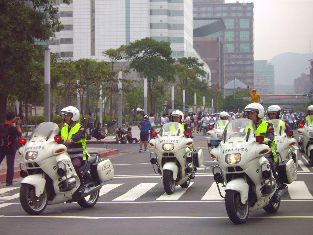 警察缺額爆增 平均招考人數破3,600人