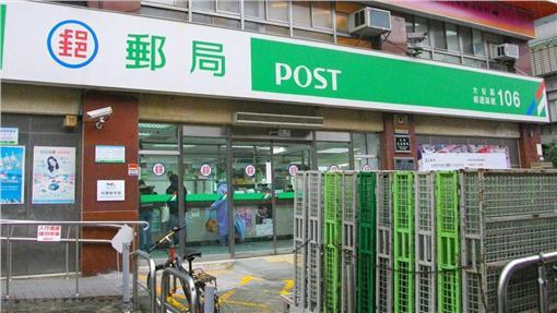 因應一例一休 郵局預計徵才至少1,500人